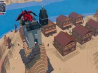 Lego выпустила конкурента Minecraft