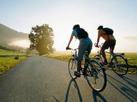 В Европе началось строительство системы велодорожек длиной 70 тысяч км