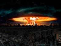 Очередной конец света назначен на сентябрь 2015 года