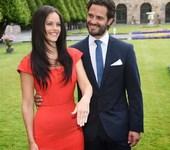 В Стокгольме сын шведского короля женился на участнице реалити-шоу