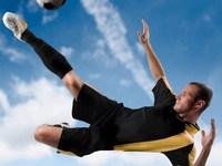 Москвичи смогут собрать дворовую команду через приложение «В спорте