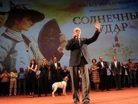 Новая кинолента Михалкова получила «Золотой кубок»