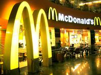 В McDonald's теперь можно рассчитаться картами НСМЭП