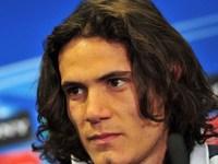 Кавани может покинуть расположение сборной Уругвая из-за ареста отца