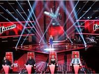 Создатель шоу «Голос» планирует снять сериал с участием Путина