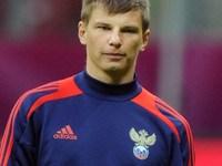 Андрей Аршавин в понедельник может стать игроком ФК «Краснодар»