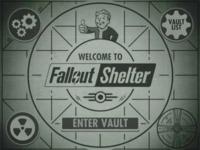 Fallout Shelter для Android появится в августе