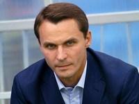 Главным тренером ФК «Динамо» вместо Черчесова стал Кобелев