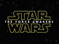 На Comic-Con 2015 продемонстрировали новые кадры из Star Wars: The Force Awakens