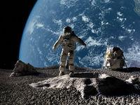 В США придумали как удешевить полеты на Луну и Марс
