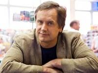 От актера Андрея Соколова ушла его молодая жена