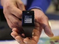 Компания ZTE выпустит часы, управляемые жестами
