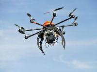 Amazon предложил создать воздушное пространство для дронов