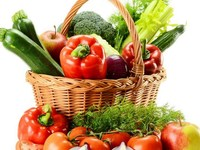Ученые: Фрукты и овощи вредят здоровью человека