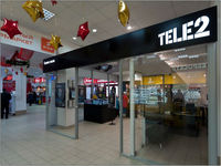 Tele2 и Евросеть возобновили сотрудничество после годового перерыва