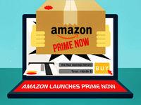 В США Amazon начал принимать заказы на доставку алкоголя