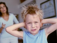Стресс в детстве приводит к инфаркту и диабету в будущем