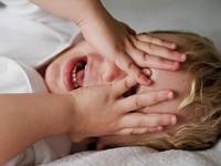 Проблемы со сном у ребенка приводят к психическим расстройствам