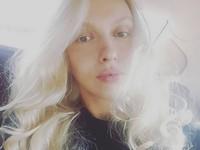Оля Полякова порадовала порадовала поклонников фотографией без макияжа