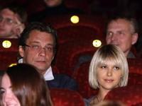 Возлюбленная актера Александра Домогарова скончалась от рака