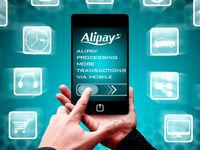 В Европе заработает система мобильных платежей Alipay