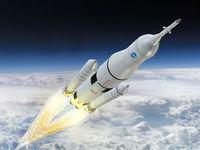 NASA завершили проверку ракеты на Марс