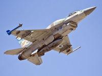 Пилотов израильских F-16I обеспечат «умными» шлемами