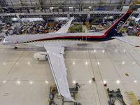 В Японии успешно завершился полет первого за 40 лет национального авиалайнера