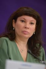 Наталья Вершинина