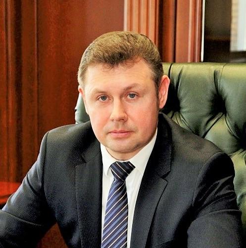 Александр Герасименко, Генеральный директор АО «КуйбышевАзот»