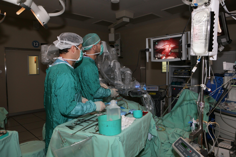 Детские хирурги больницы рамбам