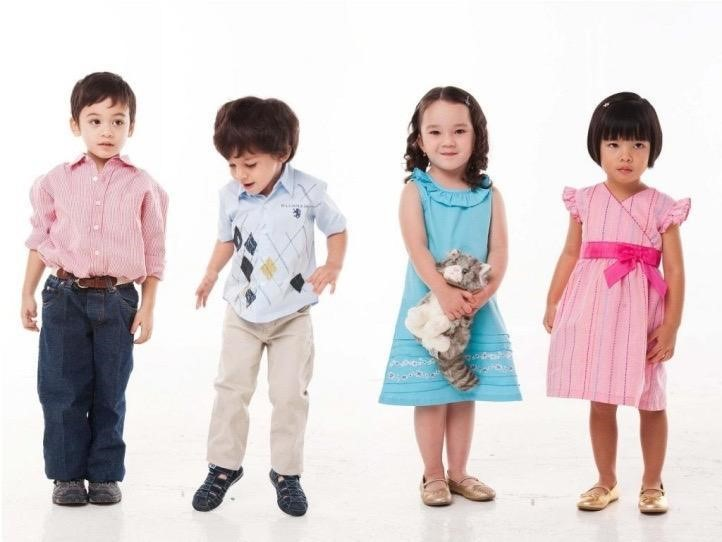 Новые актуальные бренды — на сайте интернет-магазина «Подушка» в разделе Детская одежда