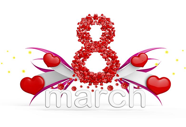 Праздничный тариф «8 марта» — отметьте Международный женский день в отелях «Гамма» и «Дельта» ТГК «Измайлово»