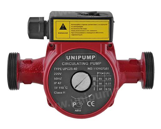 UNIPUMP серии UPC