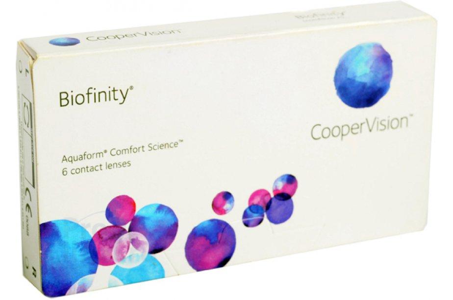 Biofinity �����