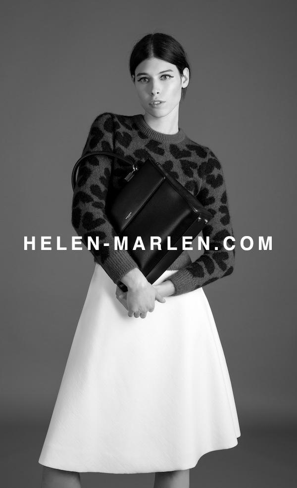 Произошел запуск обновленного интернет-магазина Helen-marlen.com