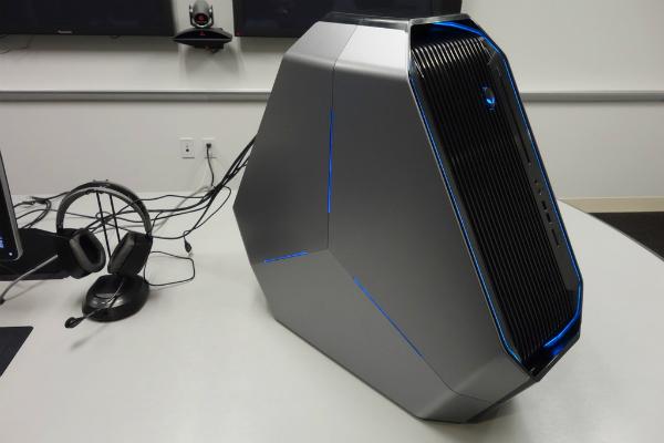 Area-51: компания tech-world13 начала продажу нового десктопа для геймеров