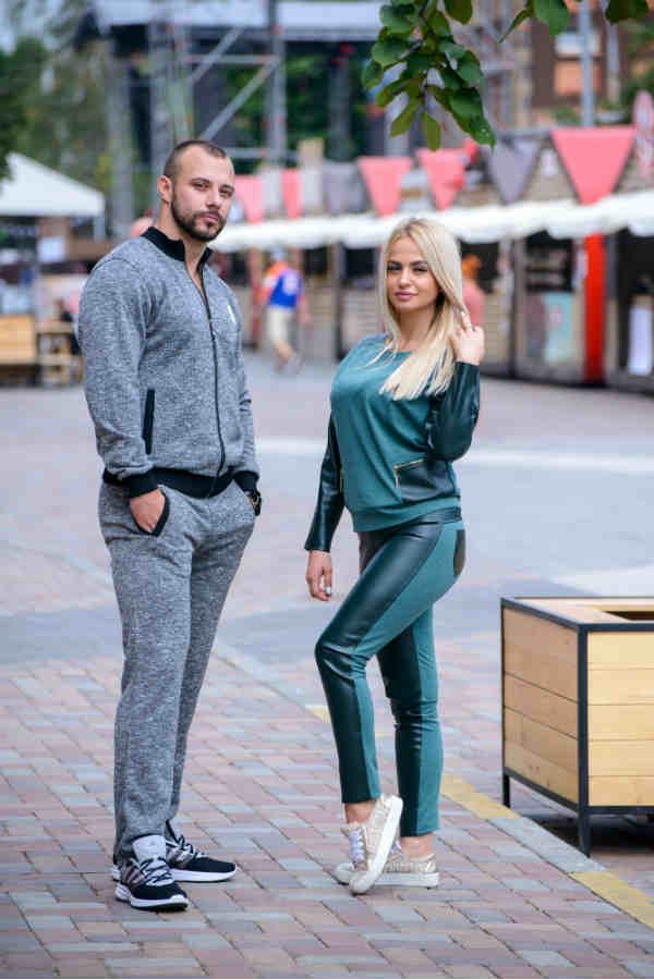 Мода от SAB  в Украине появился новый бренд спортивной и повседневной одежды 8495a2c16ef