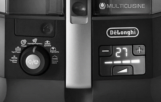 Мультиварка Delonghi FH1394 Multicuisine