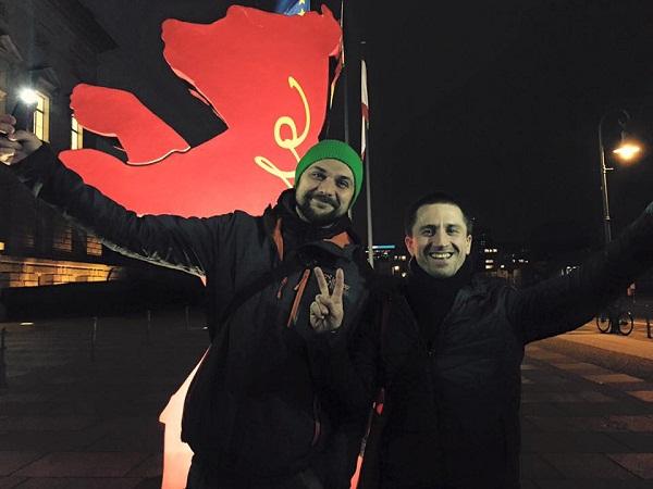 Украинская кинолента получила награду на Берлинале