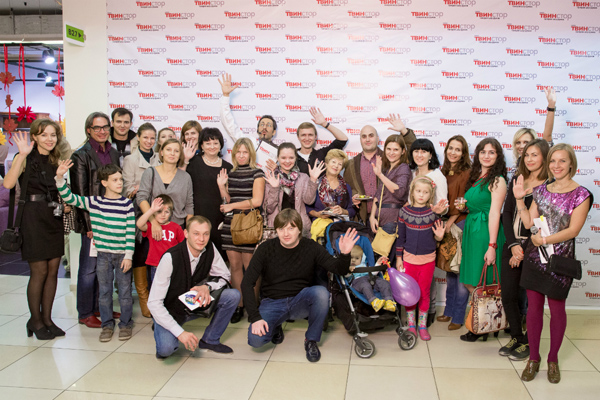 20 сентября в галерее «Твинстор» состоится III Международный фестиваль мебели и предметов интерьера