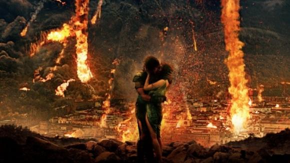 Премьера исторического фильма-катастрофы «Помпеи» от режиссера ...