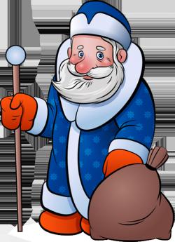 Santa4.me уже принимает заказы на письма от Деда Мороза
