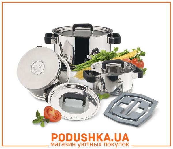 Магазин Podushka.ua: опрос-исследование «Критерии выбора при покупке посуды на подарок»