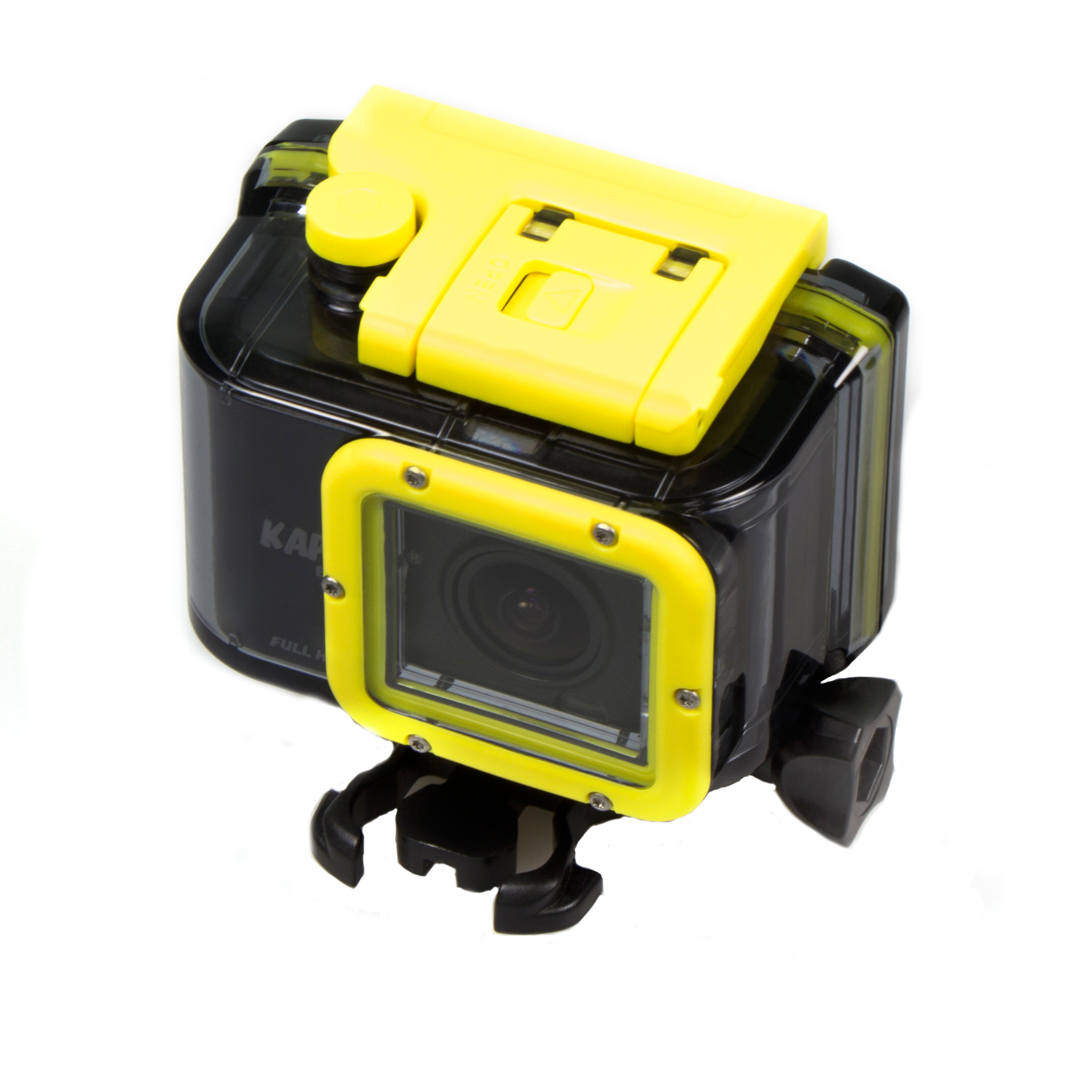 Excam One экшн-камера от компании Каркам