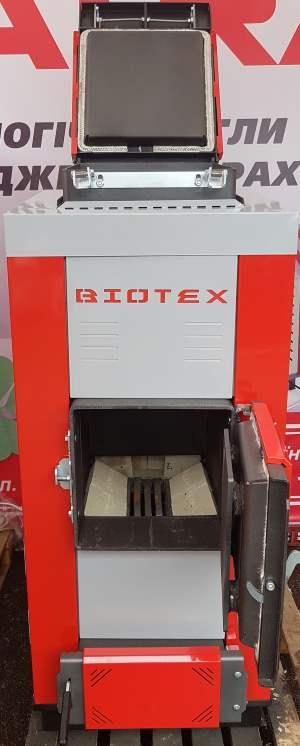 твердотопливный котел TATRAMET BIOTEX, фото