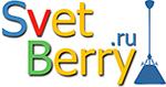 интернет-магазин светильников SvetBerry