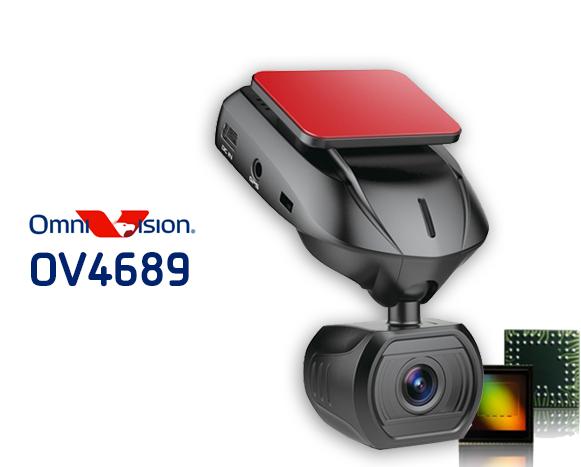 Видеорегистратор Bluesonic BS-F010 Спрут с процессором Ambarella A7LA50D будет представлен на выставке Интеравто