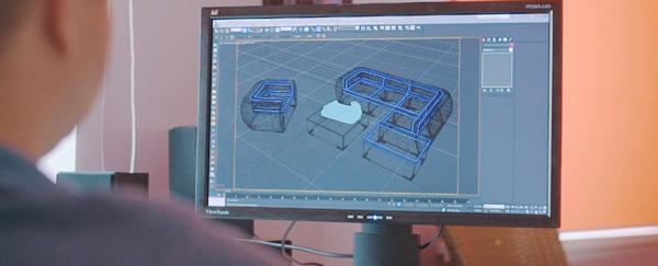 проектирование мебели из искусственного ротанга rammus