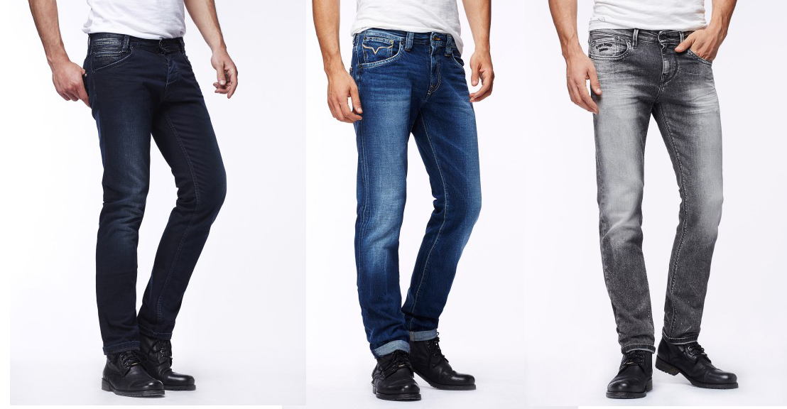 Одежда Pepe Jeans